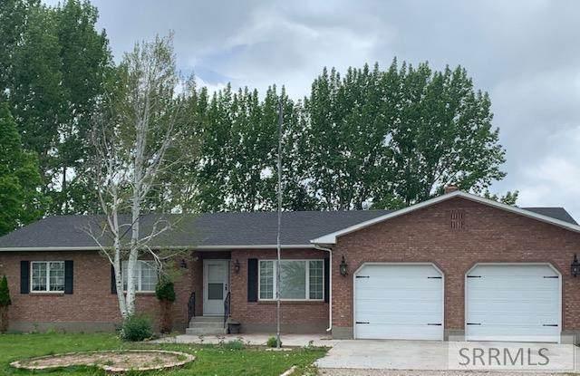 27 N 3400 E, Rigby, ID 83442 (MLS #2130359) :: Team One Group Real Estate