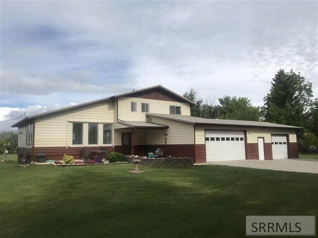 198 Reservation Road, Pocatello, ID 83202 (MLS #2130585) :: Silvercreek Realty Group