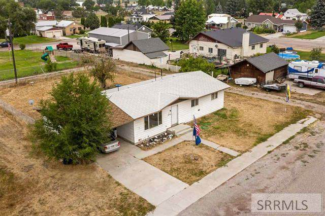 51 S 3rd E, Downey, ID 83234 (MLS #2131765) :: The Group Real Estate