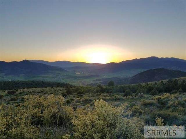 Lot 15 Selkirk Road, Lava Hot Springs, ID 83246 (MLS #2132514) :: The Perfect Home