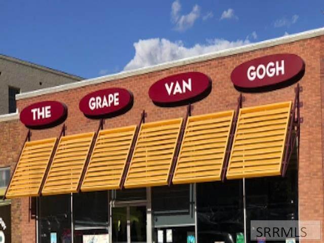 240 S Main Street, Pocatello, ID 83204 (MLS #2132681) :: The Perfect Home