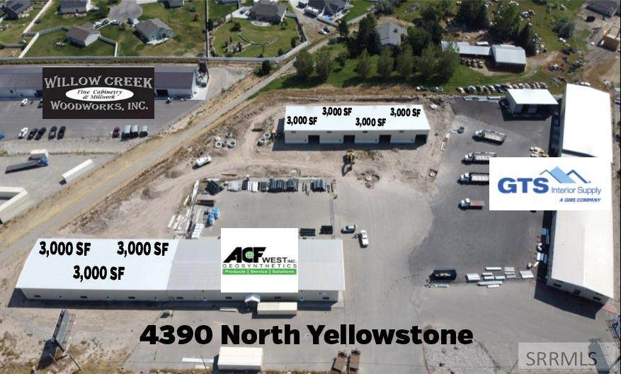 4390 Yellowstone Hwy - Photo 1