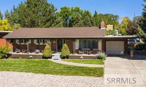 252 S 17th E, Pocatello, ID 83201 (MLS #2132826) :: Silvercreek Realty Group