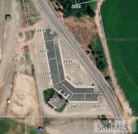 2405 Teeples Drive, Blackfoot, ID 83221 (MLS #2132859) :: Silvercreek Realty Group