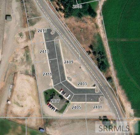 2403 Teeples Drive, Blackfoot, ID 83221 (MLS #2132873) :: Team One Group Real Estate