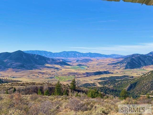 Lot 20 Selkirk Road, Lava Hot Springs, ID 83246 (MLS #2133039) :: The Perfect Home