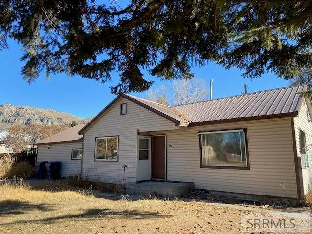 350 Claude Place, Arco, ID 83213 (MLS #2133125) :: The Perfect Home