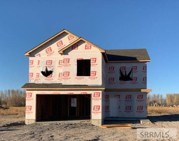 2140 W 690 S, Rexburg, ID 83440 (MLS #2133316) :: The Group Real Estate