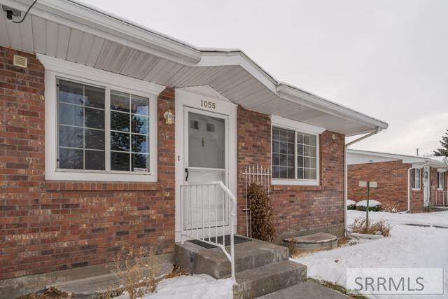 1055 Canal, Idaho Falls, ID 83402 (MLS #2133874) :: The Group Real Estate