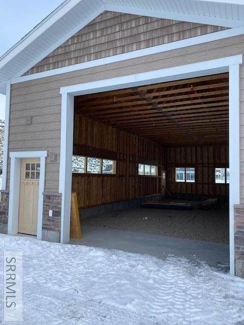 175 Stonefly Lane, Swan Valley, ID 83449 (MLS #2133987) :: The Group Real Estate