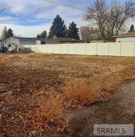 TBD Delano Avenue, Pocatello, ID 83201 (MLS #2134003) :: The Perfect Home