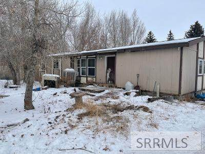 269 N 4100 E, Rigby, ID 83442 (MLS #2134052) :: Team One Group Real Estate
