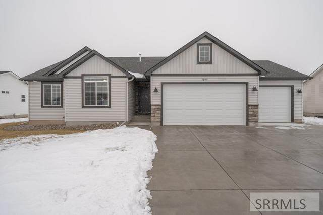 3105 N Florian Ave, Idaho Falls, ID 83401 (MLS #2134143) :: Silvercreek Realty Group