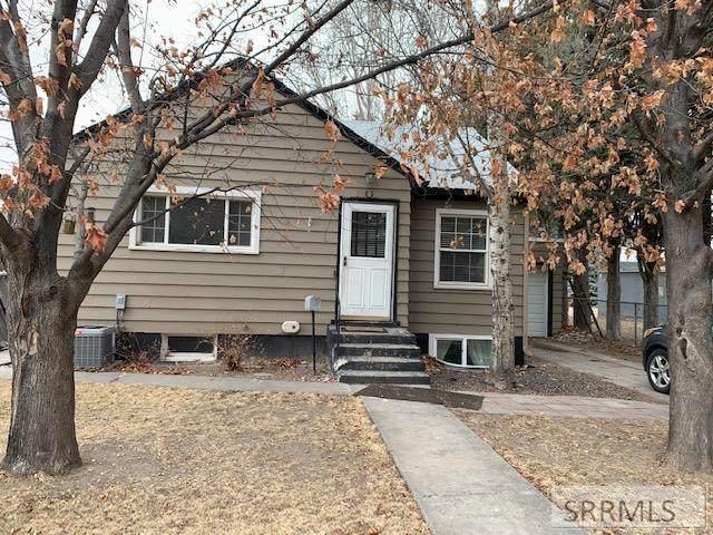 329 Birch Avenue, Blackfoot, ID 83221 (MLS #2134233) :: The Group Real Estate
