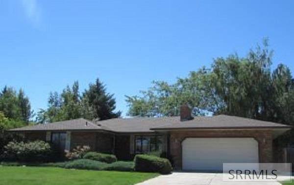 364 Lariat Lane, Idaho Falls, ID 83404 (MLS #2134721) :: Silvercreek Realty Group