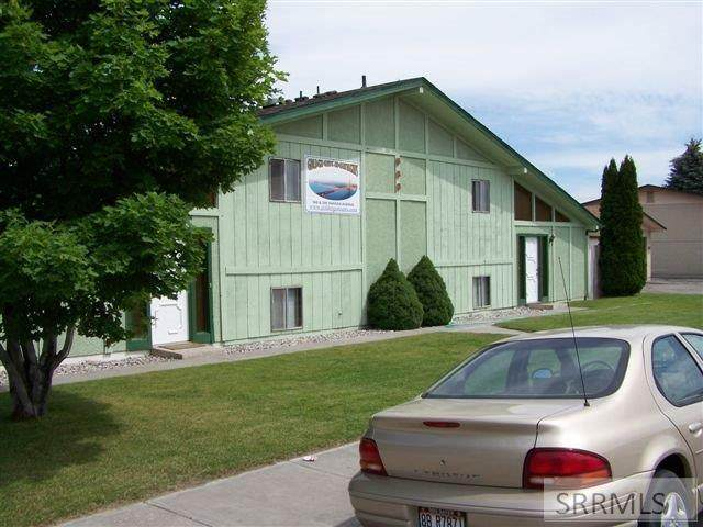 568/598 Hansen Avenue, Idaho Falls, ID 83401 (MLS #2134895) :: Team One Group Real Estate