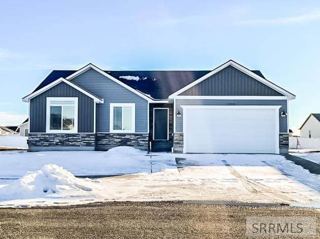 3938 E Inglewood Drive, Idaho Falls, ID 83401 (MLS #2134955) :: The Group Real Estate