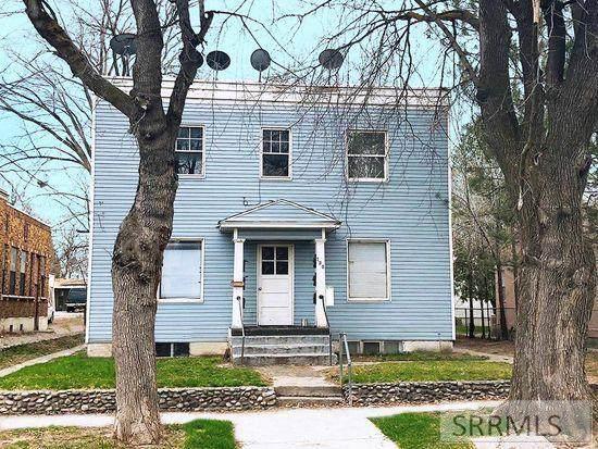138 7th Street, Idaho Falls, ID 83401 (MLS #2135407) :: The Perfect Home
