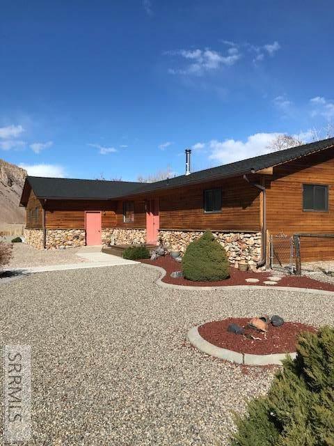 5 Packer Lane, Salmon, ID 83467 (MLS #2135690) :: The Perfect Home