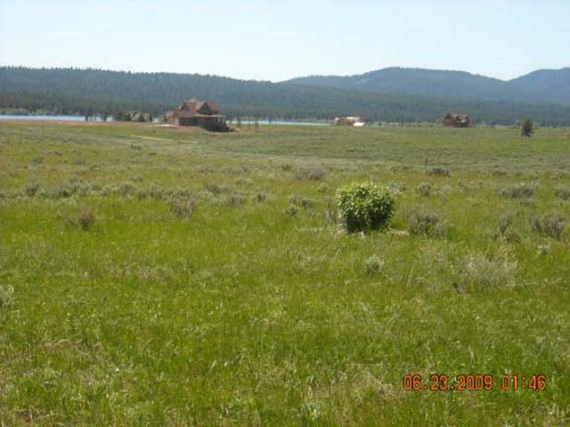 3774 Century Drive, Island Park, ID 83429 (MLS #2135795) :: The Perfect Home