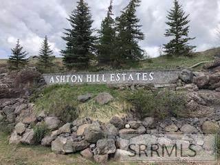 1640 W Ashton Hill Loop, Ashton, ID 83420 (MLS #2136156) :: The Perfect Home