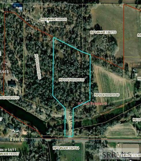 L3B2 300 N, Rigby, ID 83442 (MLS #2137096) :: The Perfect Home