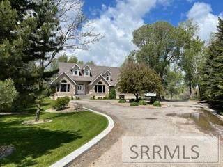 4535 E 300 N, Rigby, ID 83442 (MLS #2137318) :: Team One Group Real Estate