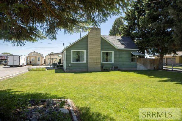 710 Mcadoo, Blackfoot, ID 83221 (MLS #2137506) :: The Perfect Home