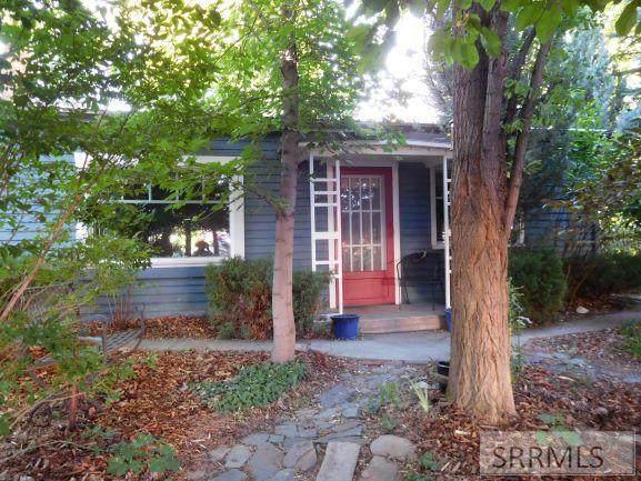 609 Courthouse Drive, Salmon, ID 83467 (MLS #2137704) :: Silvercreek Realty Group