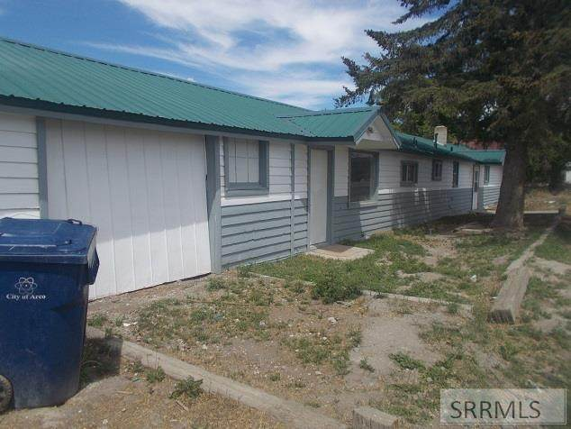 694 W Grand Avenue, Arco, ID 83213 (MLS #2137769) :: Silvercreek Realty Group