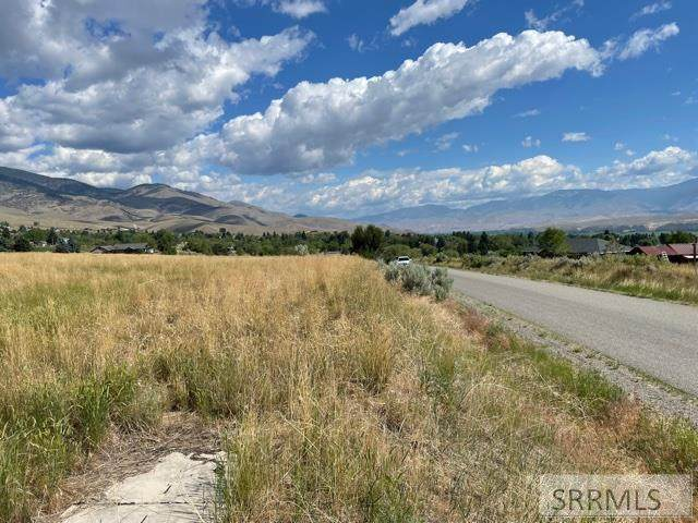 TBD-4 9th Street, Salmon, ID 83467 (MLS #2137857) :: Team One Group Real Estate