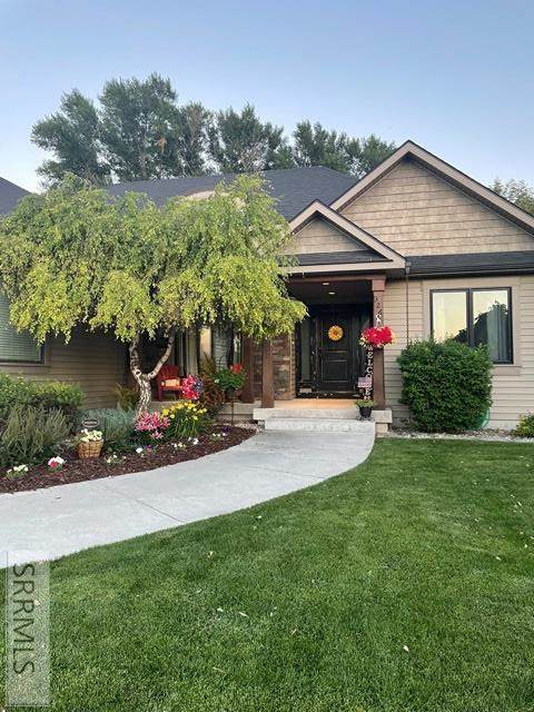 326 Beulahs Lane, Idaho Falls, ID 83401 (MLS #2138003) :: Silvercreek Realty Group