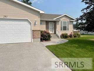 261 S Ensign Drive, Ammon, ID 83406 (MLS #2138058) :: The Perfect Home