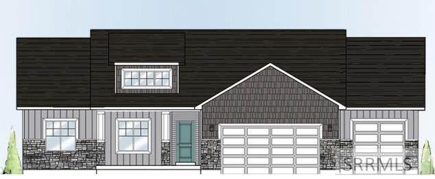1472 N 825 E, Shelley, ID 83274 (MLS #2138180) :: The Perfect Home