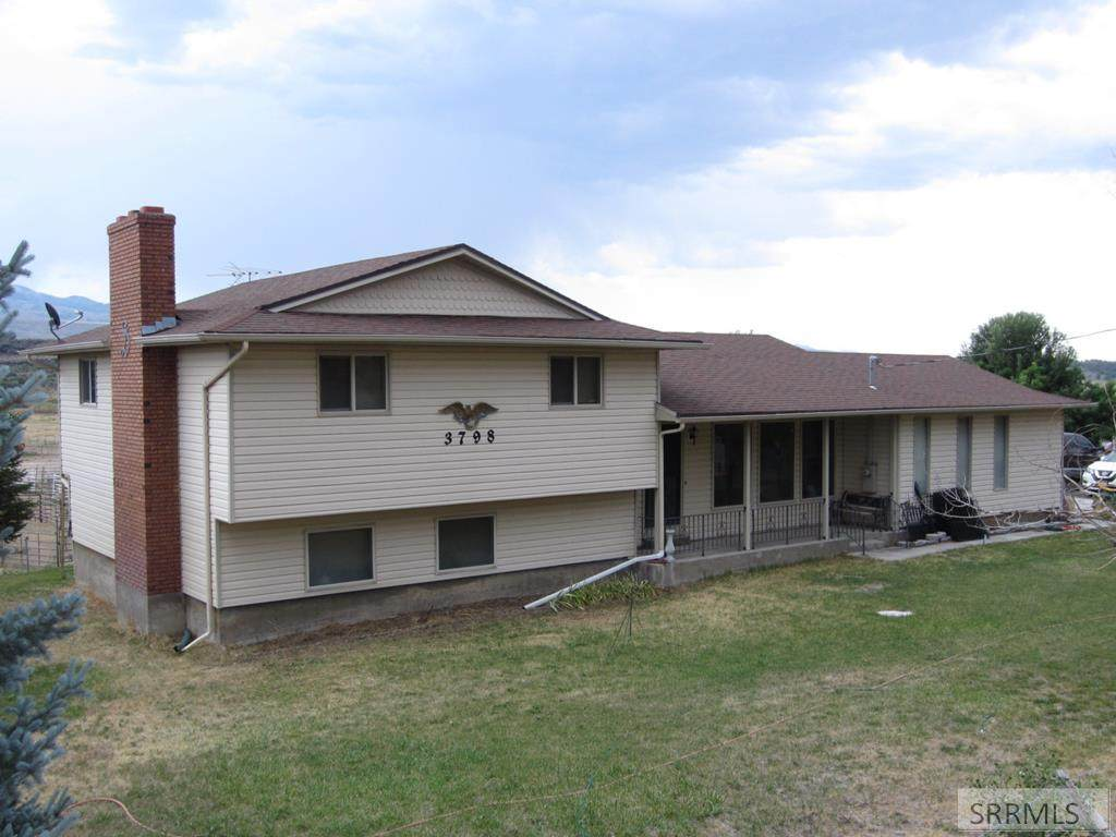 3798 Marsh Creek Road - Photo 1