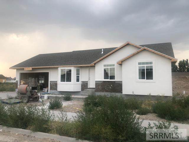 525 Washington Loop, Rigby, ID 83442 (MLS #2138284) :: Team One Group Real Estate