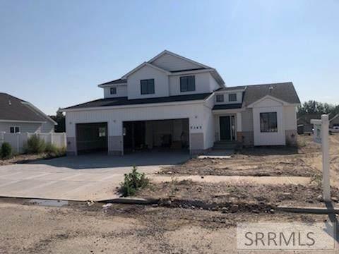 5365 Glendora Avenue, Idaho Falls, ID 83404 (MLS #2138295) :: Silvercreek Realty Group