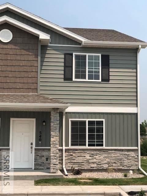 540 Trails End Lane, Idaho Falls, ID 83402 (MLS #2138424) :: Team One Group Real Estate