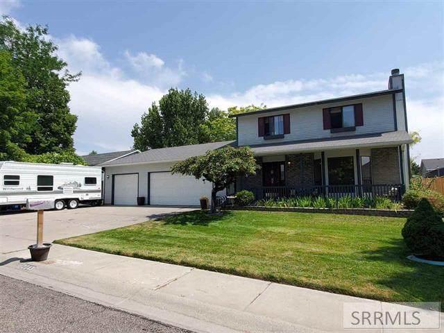 2043 Cassia, Pocatello, ID 83201 (MLS #2138568) :: The Perfect Home