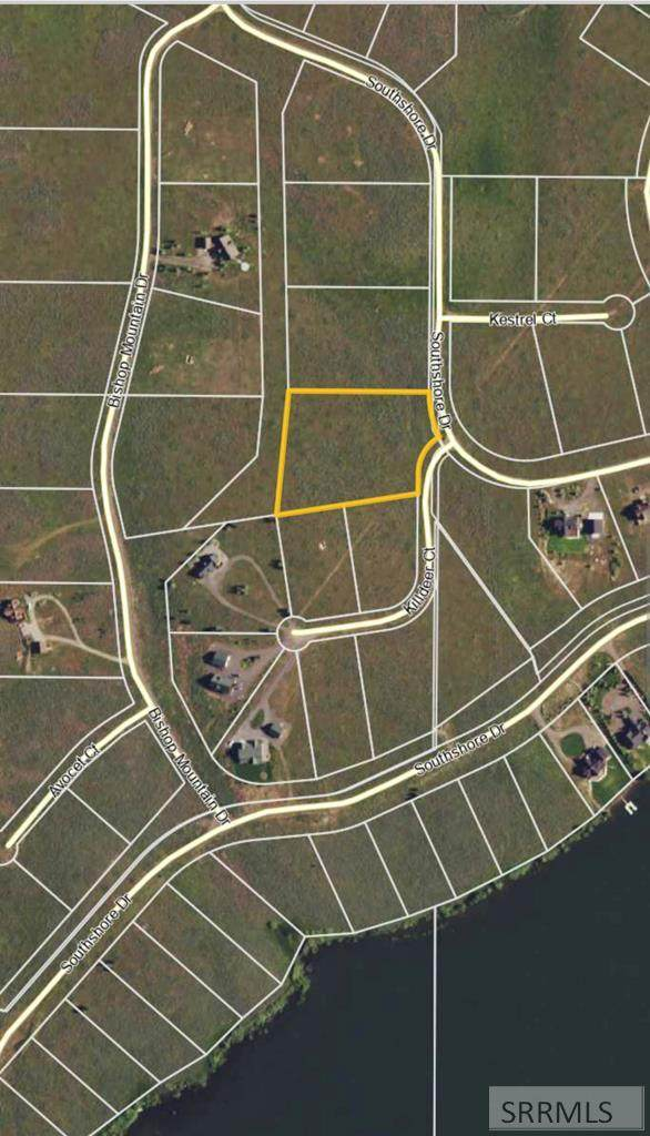 3753 Southshore Drive, Island Park, ID 83429 (MLS #2138663) :: Team One Group Real Estate