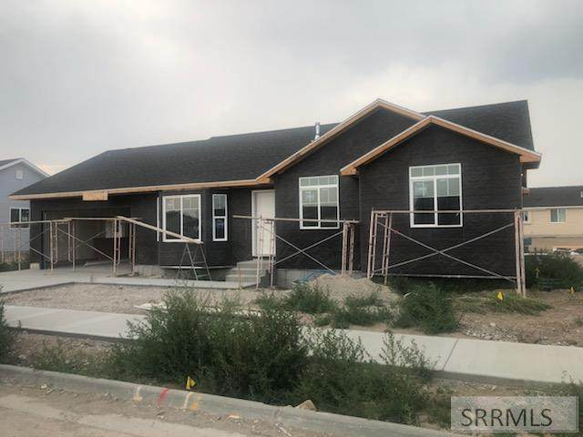 594 Lincoln, Rigby, ID 83442 (MLS #2138722) :: Team One Group Real Estate