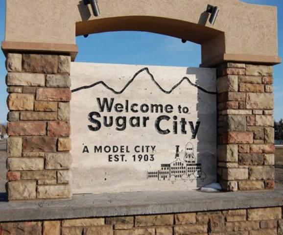 L 9 & 10 Sugar Avenue, Sugar City, ID 83448 (MLS #2139760) :: The Perfect Home