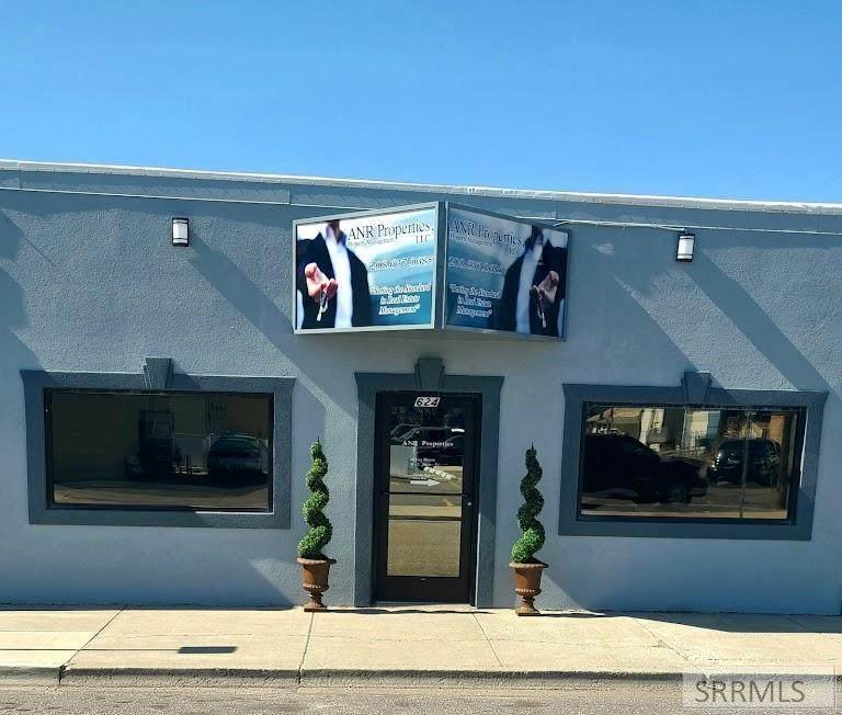 624 Bonneville Drive - Photo 1