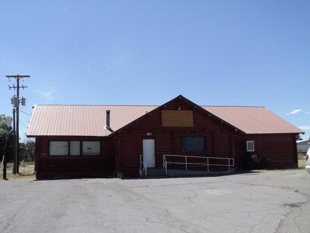 420 S Front Street, Arco, ID 83213 (MLS #200498) :: The Perfect Home-Five Doors