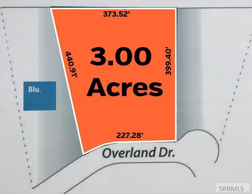 L 17 B 2 Overland Drive - Photo 1