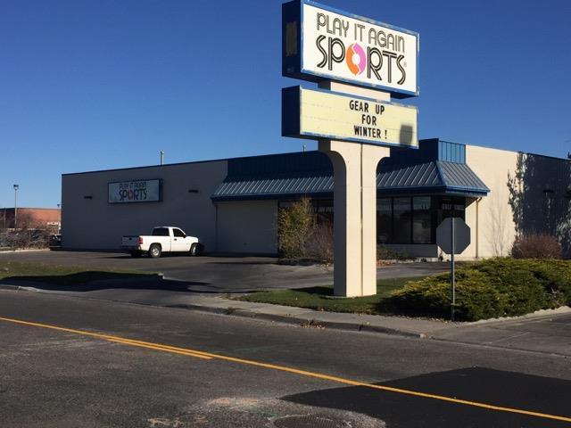 1515 Ashment Avenue #1, Idaho Falls, ID 83404 (MLS #2105273) :: The Perfect Home Group