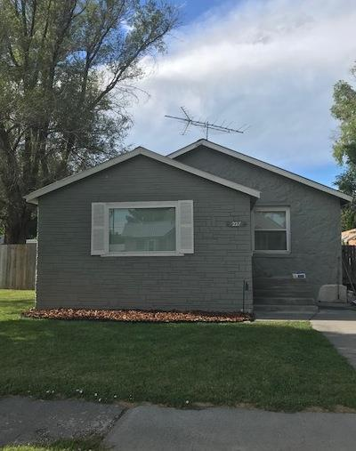 227 E 1 N, Rigby, ID 83442 (MLS #2115882) :: The Perfect Home-Five Doors