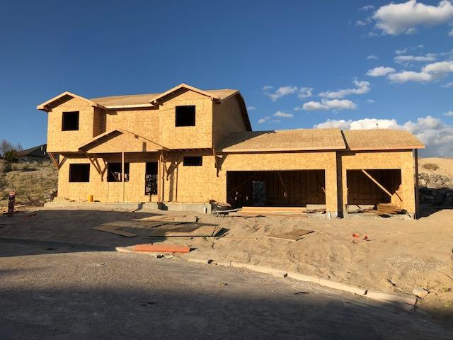 372 Andesite Drive, Pocatello, ID 83201 (MLS #2119660) :: The Group Real Estate
