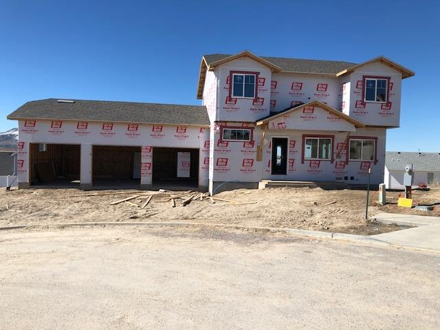 411 Andesite Drive, Pocatello, ID 83201 (MLS #2119662) :: The Perfect Home