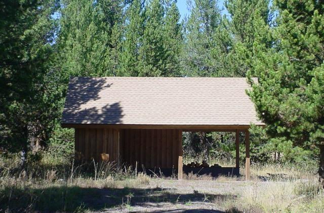3317 Lariat Road, Island Park, ID 83429 (MLS #2120532) :: The Perfect Home